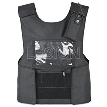 Ballistic Vest Body Armor with SGS and HP Standard (FDY-R66)