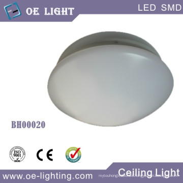 15W LED Bulkhead/Ceiling Light with Emergency with Sensor