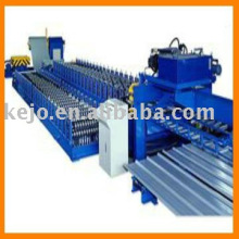Wand Dachziegelproduktion Walzenformmaschine