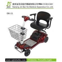 Quatro Rodas Desativado Electric Scooter Preço (DB-11)