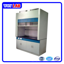 Stand Table Fume Hood Laboratory Equipment, Instrument de laboratoire