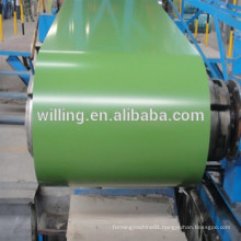 colorfull coated steel coil made in HangZhou