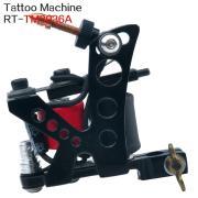 Empaistic Tattoo Machine för Shader