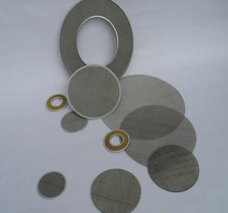 45 micron stainless mesh