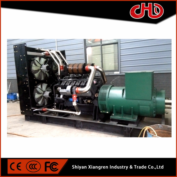CUMMINS KTA38-G3 Diesel Engine Genset