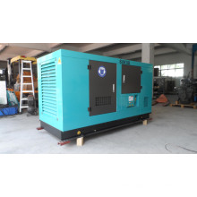 Гуанчжоу завод Цена Однофазный дизель-генератор 60 кВА