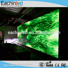 a propaganda conduziu a exibição de tela grande conduzida exterior dos preços da tela de exposição da cor p4.81