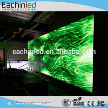 publicidad p4.81 a todo color llevó los precios de pantalla de visualización al aire libre llevó pantalla grande