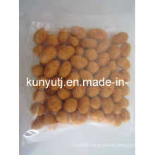 Cheese and Onion Peanuts with High Quality