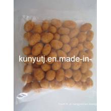 Amendoins de Queijo e Cebola com Alta Qualidade
