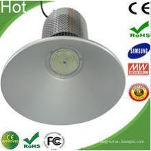 Luz Industrial del LED con el CE RoHS LED luz Bahía alta