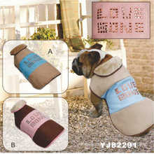 Large Dog Clothes, Pretty Pet Dog Clothes (YJ82291)