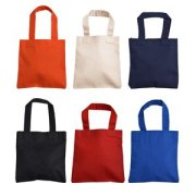 Hot selling cotton bag supplier for factory use