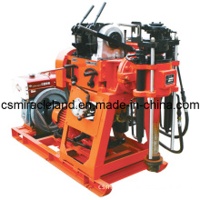Portable Engineering Drilling Rig with Pump Integrated (XY-1B)