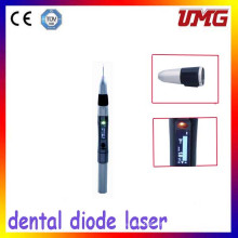 Top Selling 980nm Dental Laser Diode Laser Surgical Equipment