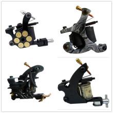 Großhandel preiswerte Reihen-Spulen-Tätowierung-Gewehr für Tätowierung-Maschinen-Versorgungsmaterial