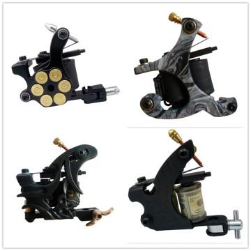 Wholesale Cheap Series Coil Tattoo Gun for Tattoo Machine Supply