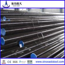 Tubo de acero sin costuras de carbono de alta calidad