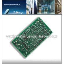 Kone elevador piezas de recambio pcb KM713700G01
