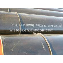 ASTMA53/А106/труба api5l бездымные трубы цена за тонну