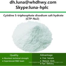 China CAS: 36051-68-0 CTP-Na2 / Cytidine 5-Trifosfato Sal Disódica Hidrato