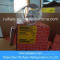 Válvulas de Expansão Termostática Danfoss R404A / R507 / R22 / R134A Ts2