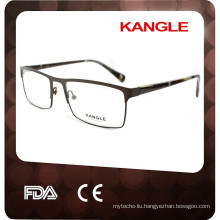 2017 New Fashion Man metal optical eyeglasses, metal optical frame