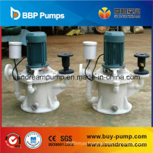 Type No Leakage of Vertical Self-Priming Pump