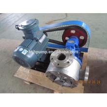 Molasses stainless steel pump, food pumps
