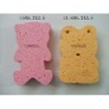 PVA bath sponge