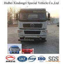 7cbm Dayun Euro 4 Concrete Mixer Truck with Weichai Engine