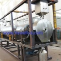 Hzg Series Rotary Kiln Drier for Granules Powder