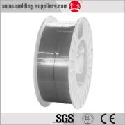 Alluminio filo di saldatura animato
