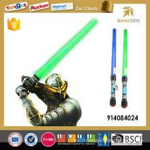 Wholesale fantasy light sword with sound