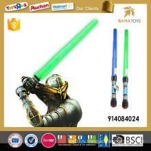 Оптический меч фэнтезийного света со звуком