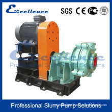 Professional Manufacturer Slurry Pump Catalogue (EHM-4D)