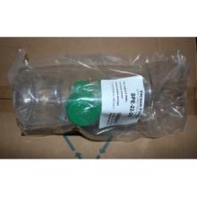Sistema de filtro de vacío de plástico de 250 ml