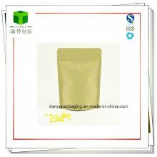 Food Grade Paper Bag with Zipper