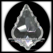 K9 Pendentif en cristal unique