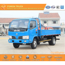 DONGFENG euro4 mini cargo truck 5tons hot sale