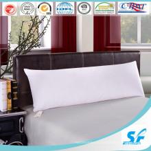 Подушка для тела с наполнением из полого волокна 3D для отелей