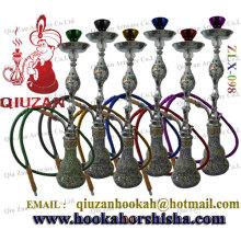 Narguilés de Perse grand beau cristal à vendre