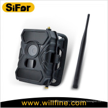 1080P waterproof Mobile APP remote control Scouting Wildlife Hunting Trail Camera