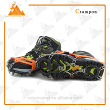 stainless steel material crampon snow shoes cover