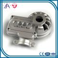 Peças feitas personalizadas do alumínio de carcaça da precisão (SY1210)