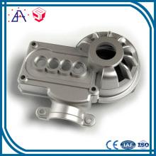 Piezas de aluminio hechas a medida del bastidor de precisión (SY1210)