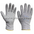 Anti-Cut Resistant Work Glove with PU Coated (PD8026)