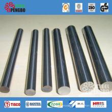 Barra oca de aço inoxidável sem emenda de ASTM A511 Tp316ti Tp321h