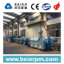 20-63mm PVC Dual Pipe/Tube Plastic Extrusion/Production Machine Line
