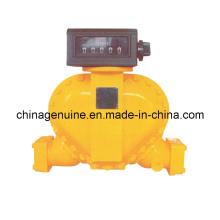 Zcheng Положительные смещения расходомер Zcm-630